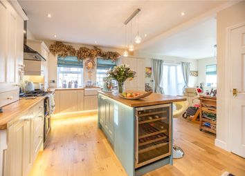 Thumbnail 5 bed detached house for sale in Durham Drive, Deepcut, Camberley, Surrey