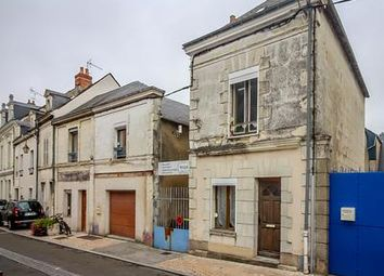 Thumbnail 4 bed property for sale in Le-Lude, Sarthe, France