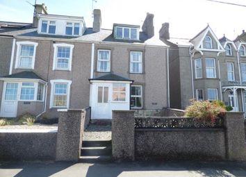 Thumbnail 3 bed end terrace house for sale in Lon Isaf, Morfa Nefyn, Pwllheli, Gwynedd