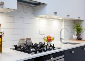 Thumbnail 1 bed flat for sale in Adolphus Road, London