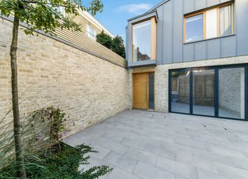 Thumbnail 3 bedroom semi-detached house to rent in Townley Street, Elephant & Castle, London