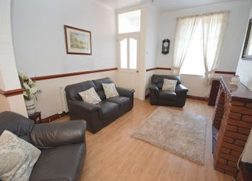 Thumbnail 2 bed terraced house for sale in Allerton Road, Widnes