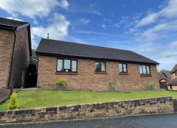 Thumbnail 3 bed bungalow for sale in Bloomfield Gardens, Narberth, Pembrokeshire
