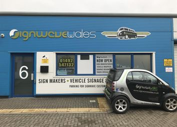Thumbnail Retail premises for sale in Bespoke Signage Business In Colwyn Bay LL28, Mochdre, Clwyd
