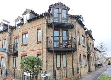 2 bed flat to rent in Waterhouse, Water Lane, Cambridge CB4