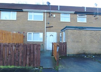 Thumbnail 3 bed terraced house for sale in St. Stephens Way, Percy Main, North Shields