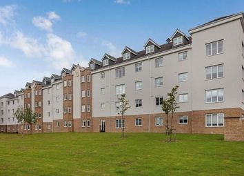Thumbnail 2 bed flat for sale in Morag Riva Court, Uddingston, Glasgow, North Lanarkshire