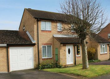 Thumbnail 2 bed semi-detached house for sale in Lulham Close, Telscombe Cliffs, Peacehaven