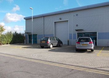 Thumbnail Warehouse to let in Thurrock Park Way, Tilbury