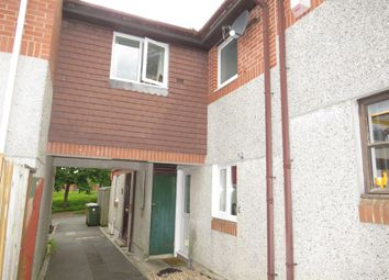 Thumbnail 3 bed terraced house for sale in Douglass Road, Manorfields, Plymouth