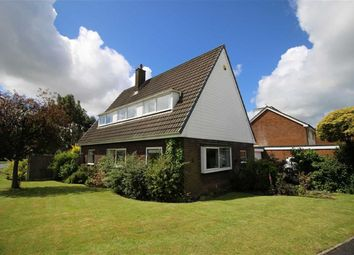 Thumbnail 3 bed detached house for sale in The Handbridge, Fulwood, Preston