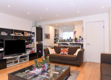 Thumbnail 2 bedroom terraced house for sale in Fairhazel Gardens, South Hampstead