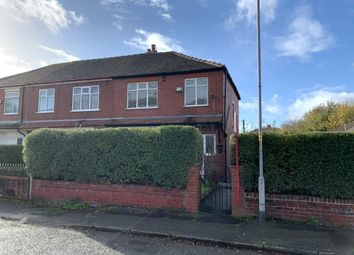 3 bed semi-detached house to rent in Ada Street, Blackley, Manchester M9