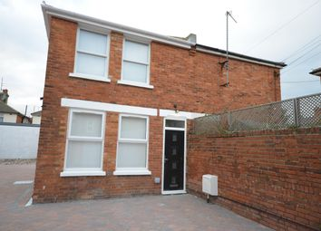 Thumbnail 2 bed property to rent in Manifold Road, Eastbourne