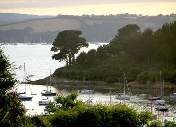 Thumbnail 5 bed detached house for sale in Upper Castle Road, St. Mawes, Truro
