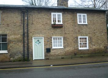 Thumbnail 1 bed property to rent in Cappell Lane, Stanstead Abbotts, Ware
