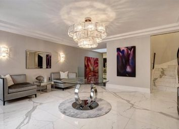 Thumbnail 5 bed detached house for sale in South Street, Mayfair, London