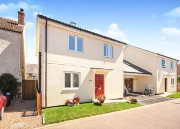 Thumbnail 3 bed link-detached house for sale in Lakenheath, Brandon, Suffolk