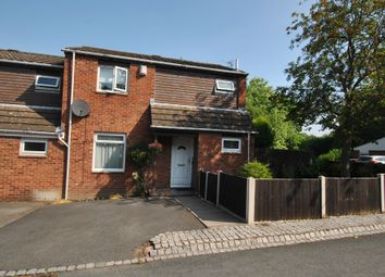 Thumbnail 3 bedroom end terrace house for sale in Juniper Drive, Trench, Telford, Shropshire