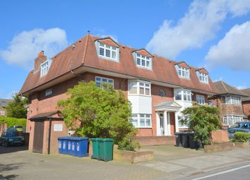 Thumbnail 2 bed flat for sale in Neeld Crescent, London