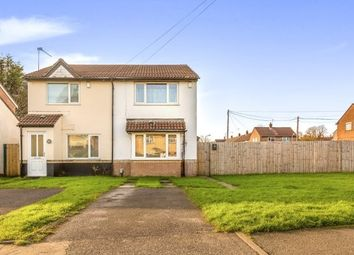 Thumbnail 2 bedroom property to rent in Laureate Close, Llanrumney, Cardiff