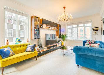 Thumbnail 3 bed flat for sale in Marsham Court, Marsham Street, London