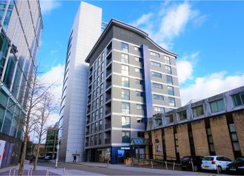 Thumbnail 1 bed flat for sale in Abbey Square, Reading