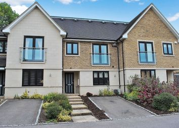 Thumbnail 3 bedroom property for sale in Chartwell Place, Bishop's Stortford