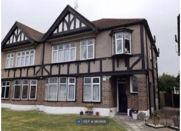 2 bed maisonette to rent in Hedgeley, Woodford Avenue, Ilford IG4