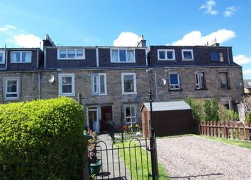 Thumbnail 1 bed flat for sale in Dalkeith Place, Hawick, Hawick
