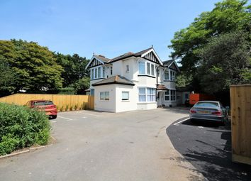 Thumbnail 1 bed flat for sale in Annerley Road, Bournemouth