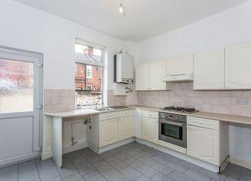 Thumbnail 3 bedroom terraced house to rent in Clyde Street, Ashton-On-Ribble, Preston