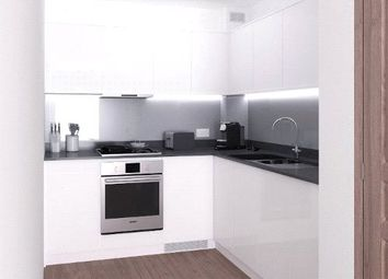 Thumbnail 2 bed flat for sale in Midland Road, Luton, Bedfordshire