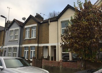 Thumbnail 3 bed terraced house to rent in Durban Road, Tottenham