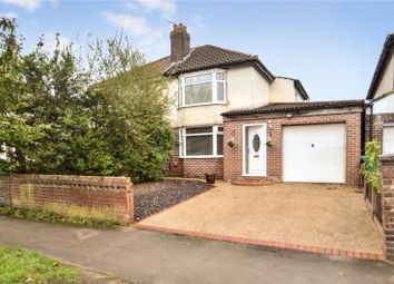 Thumbnail 3 bed semi-detached house for sale in Thelwall New Road, Thelwall, Warrington