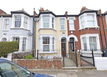 Thumbnail 4 bed property to rent in Cambray Road, Balham, London