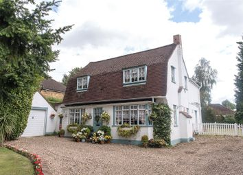 Thumbnail 4 bed detached house for sale in Joiners Lane, Chalfont St. Peter, Gerrards Cross, Buckinghamshire