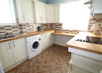 Thumbnail 2 bed flat to rent in Petts Wood, Orpington
