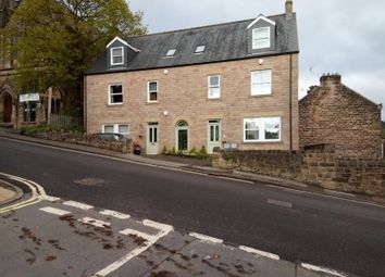 Thumbnail 2 bedroom flat for sale in Bank Road, Matlock