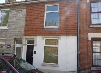 2 bed property to rent in Newcome Road, Portsmouth PO1