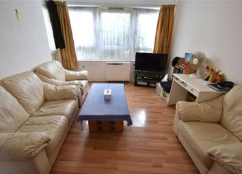 Thumbnail 1 bedroom flat for sale in Law House, Maybury Road, Barking