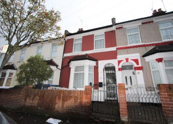 Thumbnail 5 bed terraced house to rent in Oakley Road, South Norwood