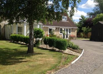 Thumbnail 4 bed bungalow for sale in ., West Orchard, Shaftesbury