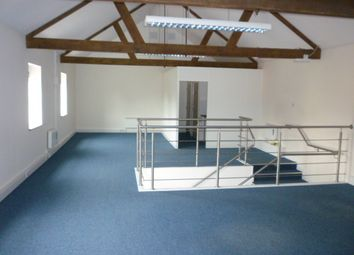 Thumbnail Office to let in Julians Road, Stevenage