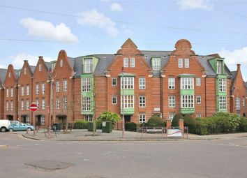 Thumbnail 3 bed flat for sale in Watling Mansions, Watling Street, Radlett, Hertfordshire