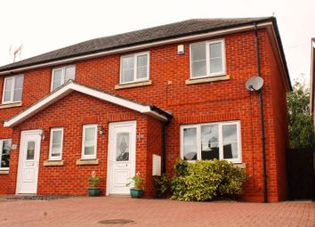 Thumbnail 3 bed semi-detached house for sale in Habberley Lane, Franche, Kidderminster