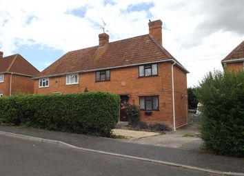 Thumbnail 3 bedroom end terrace house for sale in Westfield Crescent, Yeovil