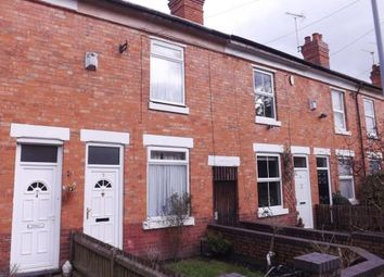 Thumbnail 3 bedroom terraced house for sale in Myrtle Place, Pershore Road, Selly Park, Birmingham