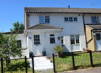 Thumbnail 5 bed end terrace house for sale in Anderson Road, Stevenage, Hertfordshire