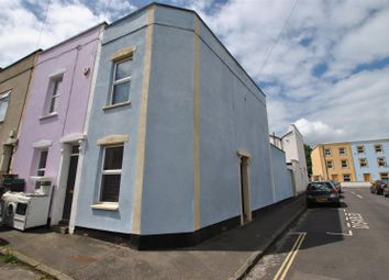 Thumbnail 1 bedroom property for sale in Dunmore Street, Totterdown, Bristol